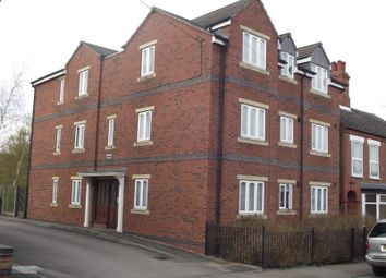 Thumbnail 1 bedroom flat to rent in Jerome Court, Cambridge Street, Rugby