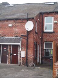 Thumbnail 2 bedroom duplex to rent in Woodsley Road, Leeds