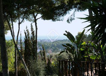 Thumbnail Land for sale in Spain, Barcelona, Castelldefels, Gav11635