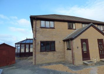 Thumbnail 3 bed semi-detached house for sale in 17, Tyddyn Drycin, Llanfairfechan