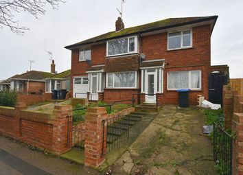 Thumbnail 2 bed maisonette for sale in Broadstairs Road, Broadstairs