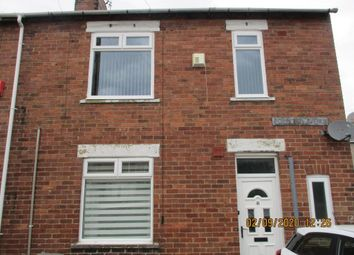 Thumbnail Flat to rent in Rosalind Avenue, Bedlington