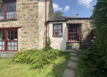Thumbnail 1 bed cottage to rent in Castle Street, Bodmin