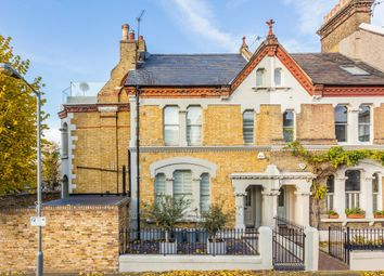 Thumbnail 6 bed end terrace house for sale in Brodrick Road, London
