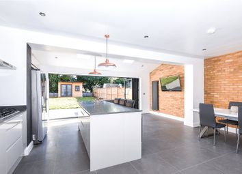 Thumbnail 3 bed semi-detached house for sale in Mills Spur, Old Windsor, Windsor, Berkshire