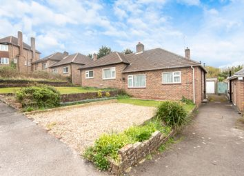 Thumbnail 2 bed semi-detached bungalow for sale in Hadley, Brooklands Road, Bedhampton