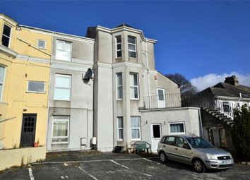 Thumbnail 1 bed flat for sale in Dunlewey, Seymour Road, Plymouth, Devon