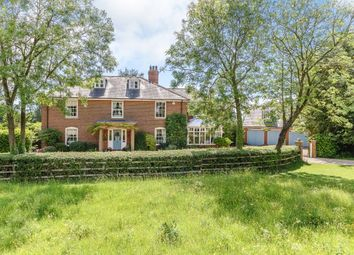 Thumbnail 6 bed detached house for sale in Langley Upper Green, Saffron Walden