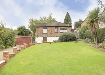 Thumbnail 3 bed detached bungalow for sale in First Avenue, Carlton, Nottinghamshire
