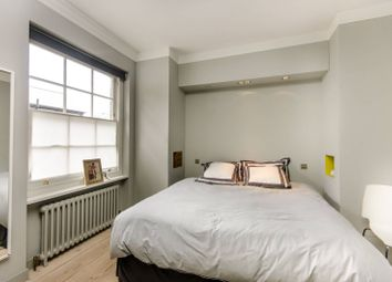 Thumbnail 3 bedroom flat for sale in Fulham Road, Chelsea