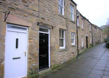 Thumbnail 1 bed flat for sale in Dodds Lane, Alnwick