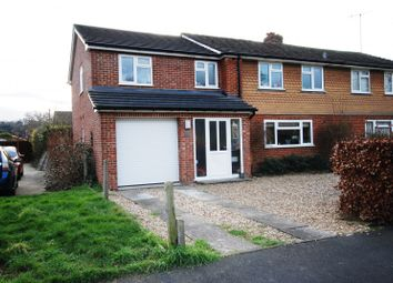 Thumbnail 5 bedroom property for sale in Long Gore, Godalming