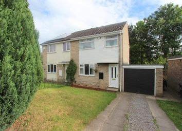 Thumbnail 3 bed property for sale in Littlebeck Drive, Darlington