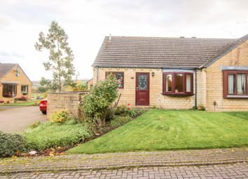 Thumbnail 2 bed semi-detached bungalow for sale in Lavender Court, Netherton, Huddersfield
