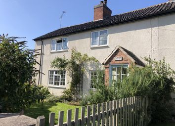 Thumbnail 3 bed terraced house for sale in Rosy Row, Woolsthorpe, Grantham