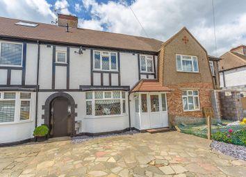 Thumbnail 3 bed terraced house for sale in Tudor Close, South Croydon