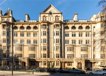 Thumbnail 2 bedroom flat to rent in Manor House, Marylebone Road, London