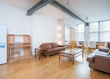 Thumbnail 2 bedroom flat to rent in Church Street, Manchester