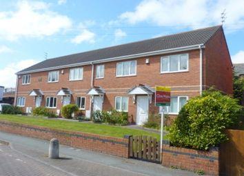 Thumbnail 2 bed flat to rent in Rake Lane, Wirral