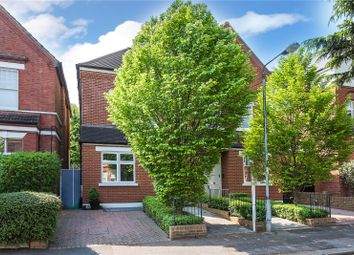 Thumbnail 5 bed semi-detached house for sale in Vicarage Road, Hampton Wick