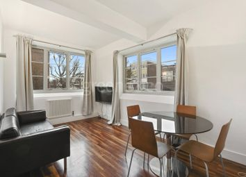 Thumbnail 1 bedroom flat to rent in Sunlight Square, Bethnal Green, London