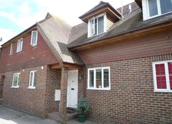 Thumbnail 1 bed flat to rent in St. Marys Drive, Sevenoaks