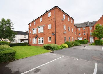 Thumbnail 2 bed flat for sale in Fenton Hall Close, Fenton, Stoke-On-Trent