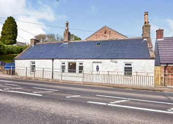 Thumbnail 2 bed bungalow for sale in Main Street, Kirkconnel, Sanquhar, Dumfries And Galloway