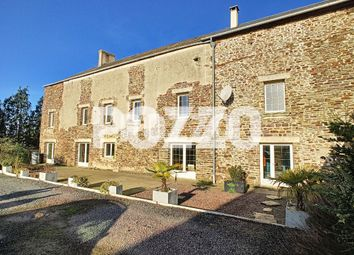 Thumbnail 4 bed property for sale in Saint-Martin-De-Sallen, Basse-Normandie, 14220, France