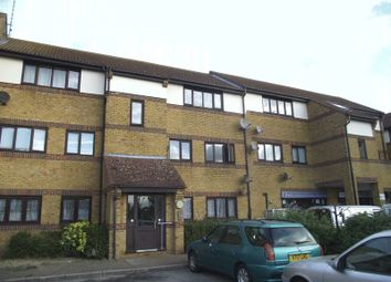 Thumbnail 2 bed flat for sale in Hedingham Place, Rectory Road, Ashingdon, Rochford