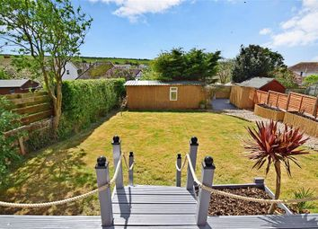 Thumbnail 4 bed bungalow for sale in Wicklands Avenue, Saltdean, Brighton, East Sussex