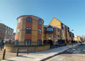 Thumbnail 1 bedroom flat for sale in De Beauvoir Place, 1-3 Tottenham Road