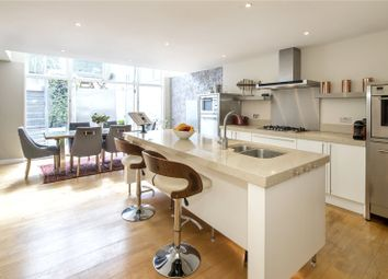 Thumbnail 4 bed property for sale in Granby Hill, Clifton, Bristol