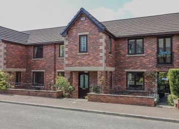 Thumbnail 4 bedroom mews house for sale in Hill Bank Close, Smithills, Bolton