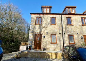 Thumbnail 3 bed semi-detached house to rent in Kew Hal An Tow, Helston
