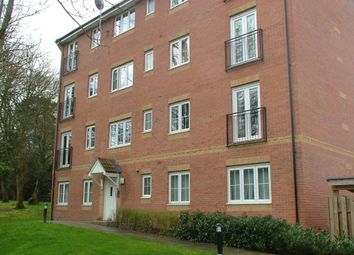 Thumbnail 2 bed property to rent in Bromley Close, East Road, Harlow