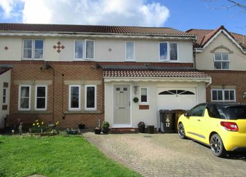 Thumbnail 4 bedroom semi-detached house to rent in Bradshaw Close, Standish, Wigan, Greater Manchester