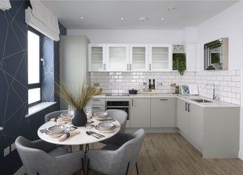 2 bed flat for sale in Pembroke Broadway, Camberley, Surrey GU15