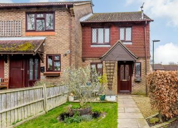 Thumbnail 3 bed end terrace house for sale in Acorn Close, Cowfold, Horsham