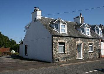 Thumbnail 3 bed end terrace house for sale in 61 Main Street, Kirkcowan