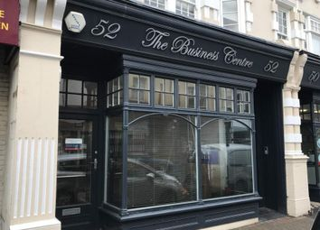 Thumbnail Office to let in 52 St Leonards Road, Bexhill On Sea