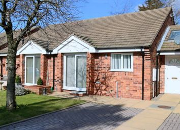 Thumbnail 2 bed property for sale in Alsager, Stoke-On-Trent