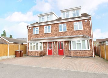 Thumbnail 5 bedroom detached house for sale in Burnwood Drive, Wollaton, Nottingham