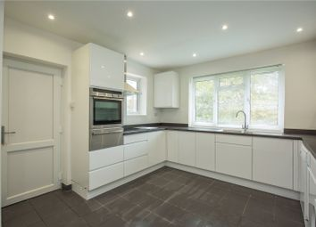 Thumbnail 4 bedroom detached house to rent in Latimer Road, Barnet