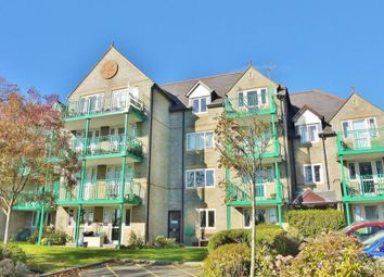 Thumbnail 1 bed flat for sale in Parkstone Road, Poole Park, Dorset