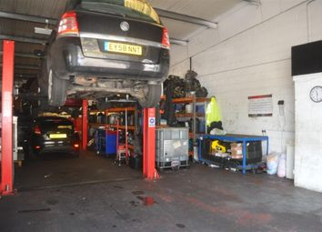 Thumbnail Parking/garage for sale in Vehicle Repairs & Mot WF14, West Yorkshire