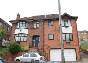 Thumbnail 1 bed flat for sale in Whitelands Road, High Wycombe