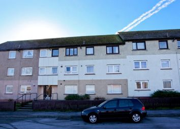 Thumbnail 2 bed flat for sale in Lumsden Road, Glenrothes