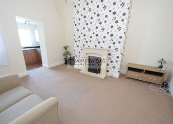 Thumbnail 2 bed flat to rent in 57 Holly Avenue, Wallsend