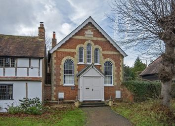 Thumbnail 3 bed cottage to rent in Chapel Square, East Hendred, Wantage